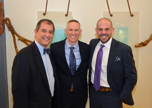 Marcus Jcc Installs Winkler As Chair Atlanta Jewish Times
