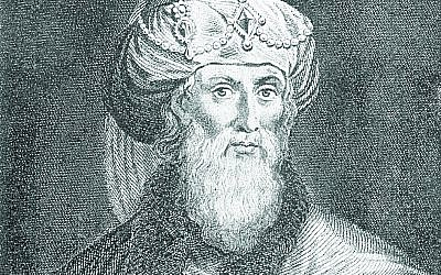 "Flavius Josephus, born Joseph ben Mattathias in 37 C.E., studied Jewish law and wrote the ""Antiquities of the Jews,"" a 20-volume historiographical work."