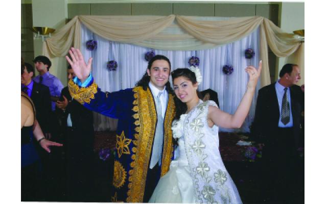 Dating modern orthodox jewish customs