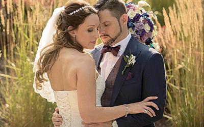 Joseph-Thome wedding