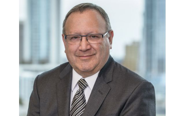 David Garfinkel is included in the family law category for Best Lawyers in America.