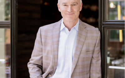 Robby Kukler, co-founder of Fifth Group Restaurants, was recently named Atlanta's Most Admired CEO by the Atlanta Business Chronicle.