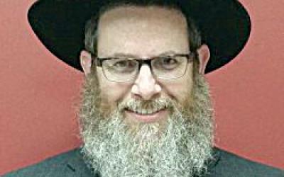 Rabbi Moshe Druin
