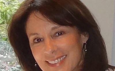Melanie Nelkin
