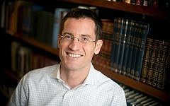 Jonathan Crane, author of Eating Ethically.