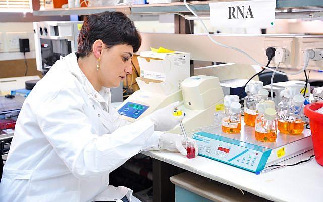 Photo courtesy of Ben Yoster // Rambam Health Center Campus is sending medtech startups to Atlanta.
