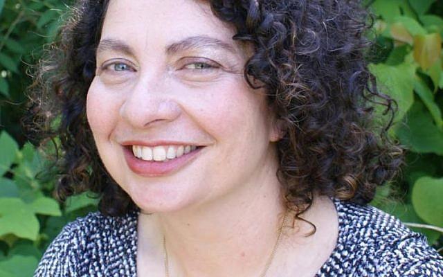 Rabbi Ruth