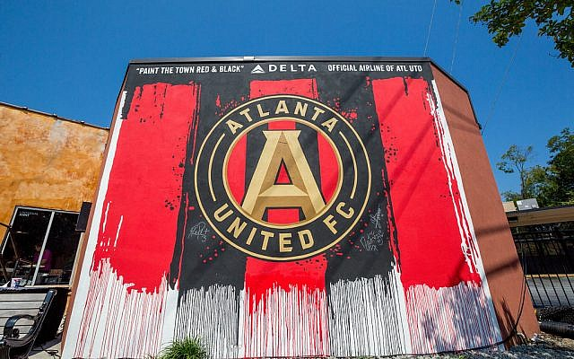 Atlanta United FC fans total more than 1 million.