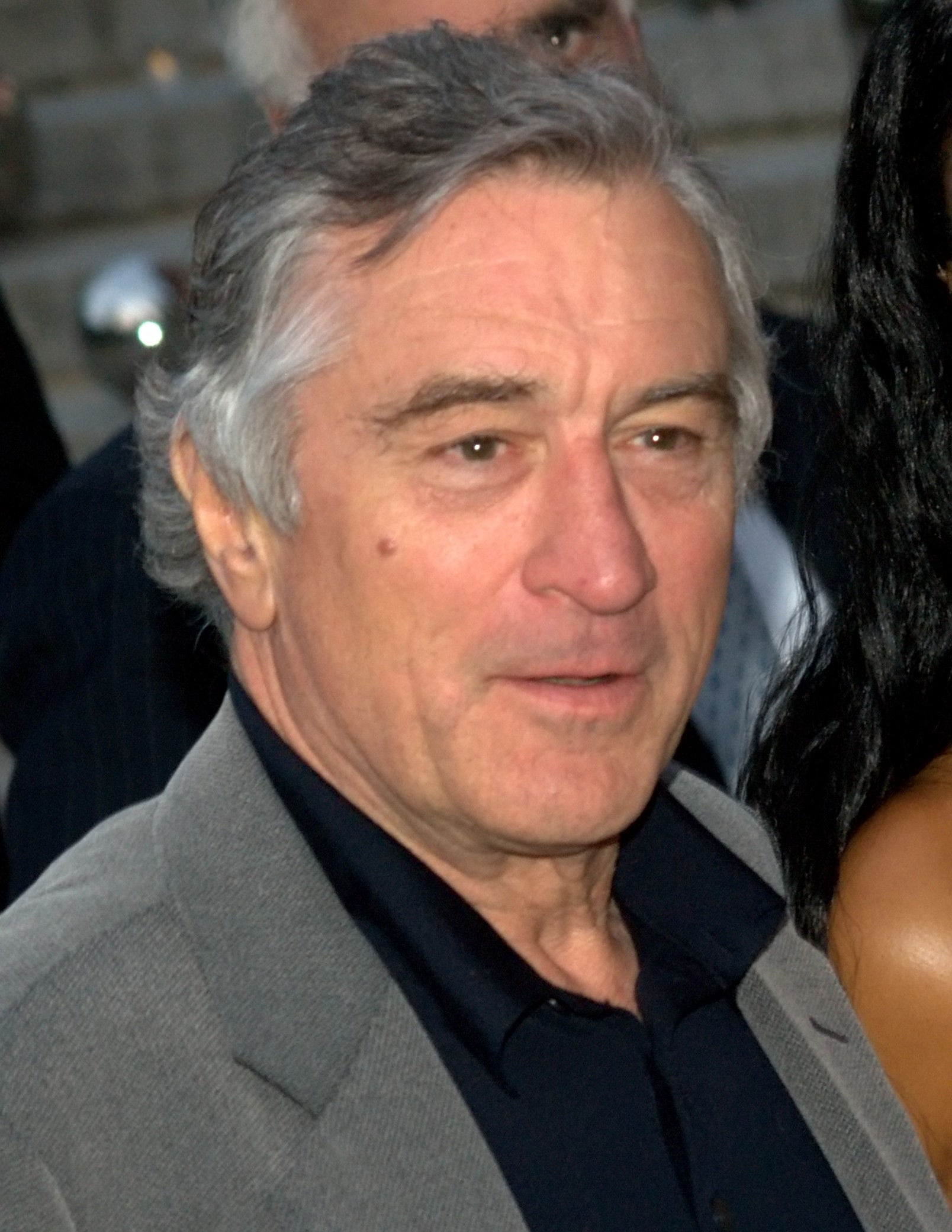 459e5903e72cd Robert DeNiro and Sam Massell were among those at the Phipps Plaza  expansion groundbreaking.