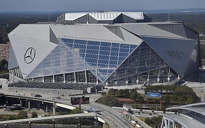 Not everyone is pleased with reduced concession prices at Mercedes-Benz Stadium.