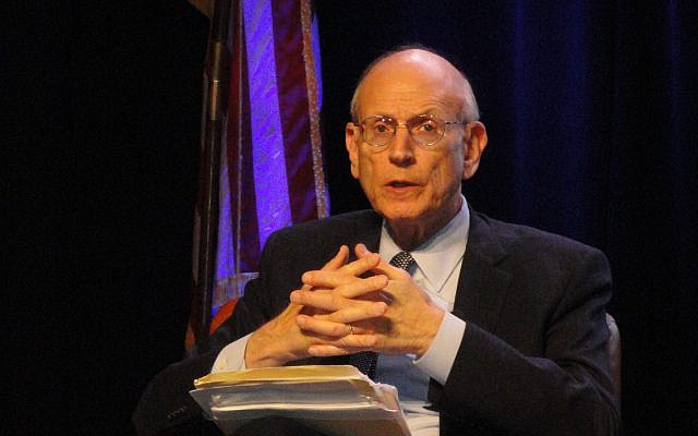 Stuart Eizenstat explains the actions of President Jimmy Carter.