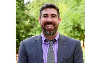 Rabbi Russ Shulkes