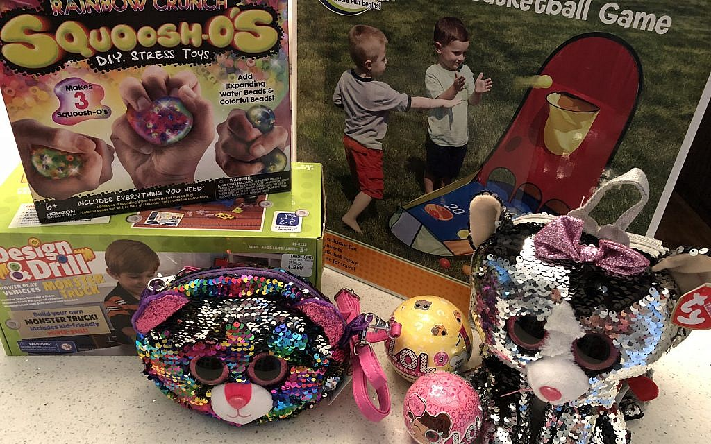 A universe of gifts for kids at Learning Express.