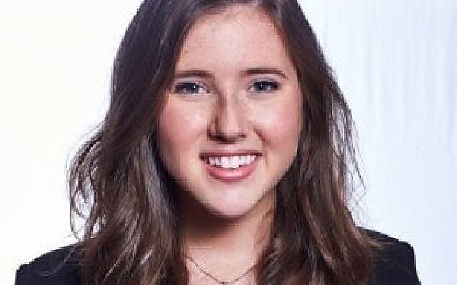 Sarah Shavin