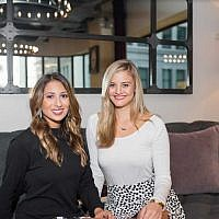 Stephanie Pulido and Erin Abernathy make Forbes' 2019 list of 30 Under 30 for Marketing & Advertising.
