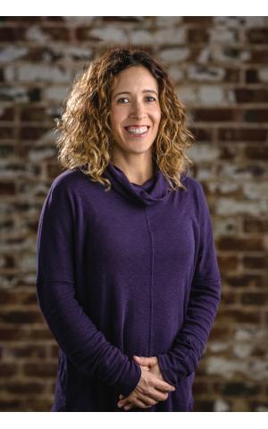 Community 'Shark Tank' Spotlights Female Innovators   Atlanta Jewish