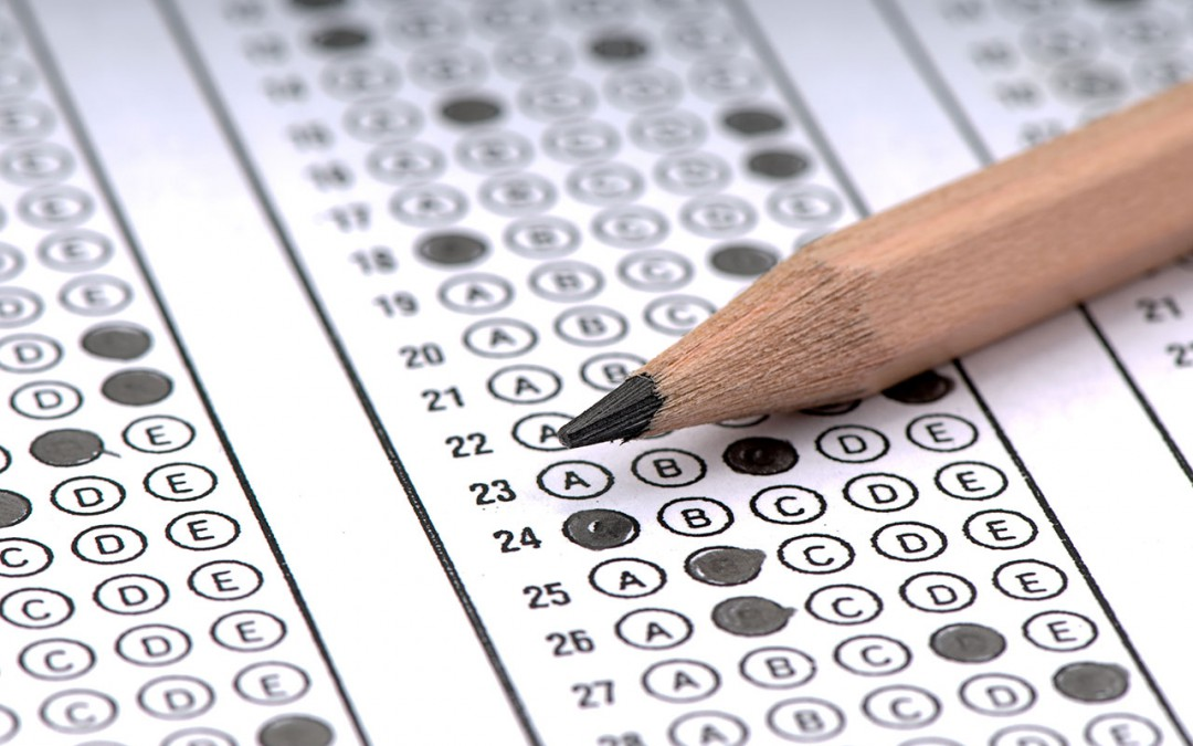 Does the PSAT Really Count? - Atlanta Jewish Times