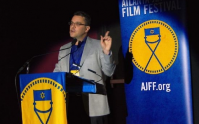 Executive Director Kenny Blank sees a bright future for AJFF.