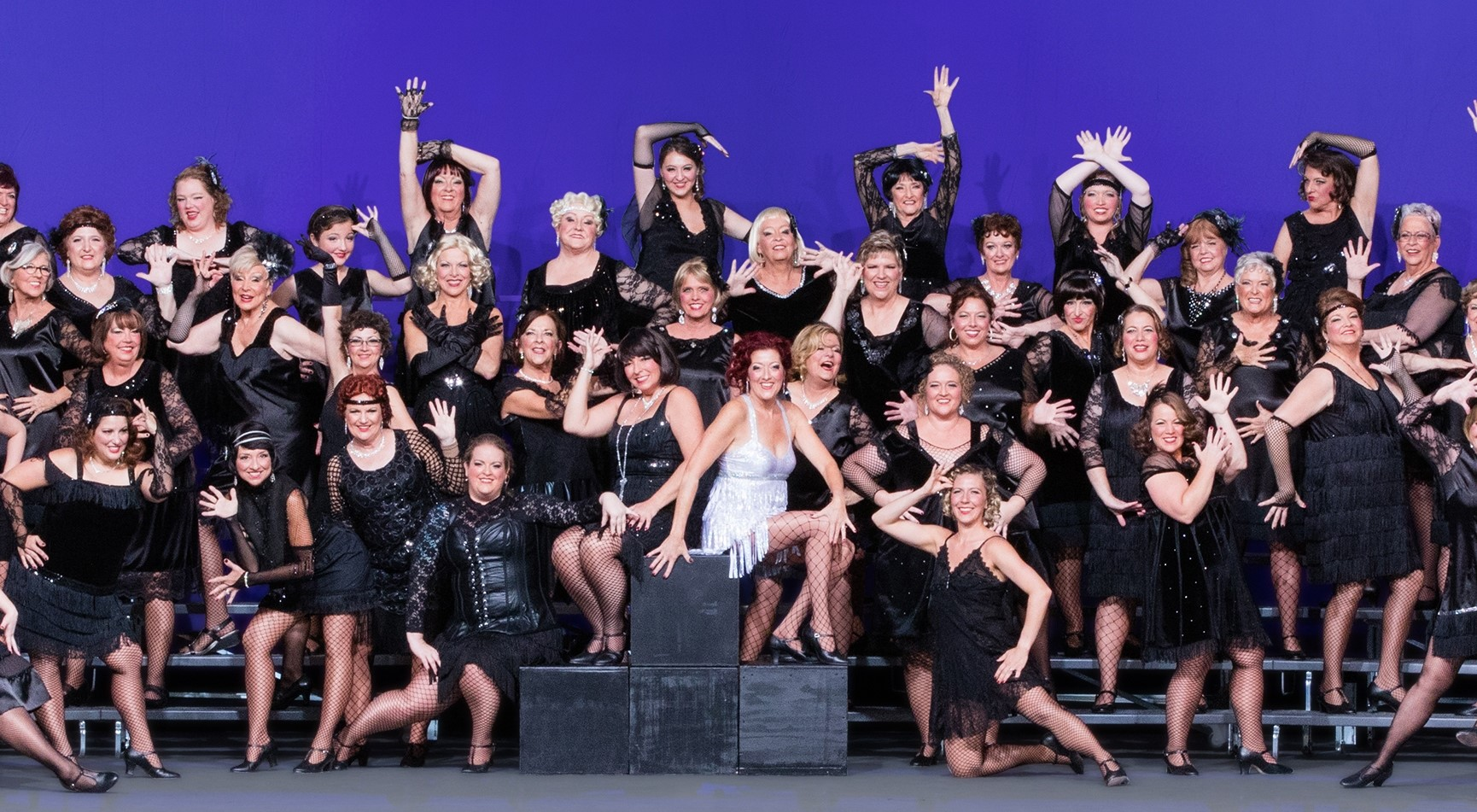 barbershop winner 2019 sweet adelines