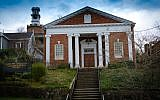Rodeph Sholom Congregation has been part of Rome since 1875. Many rabbis from Atlanta have served the synagogue as spiritual leader.