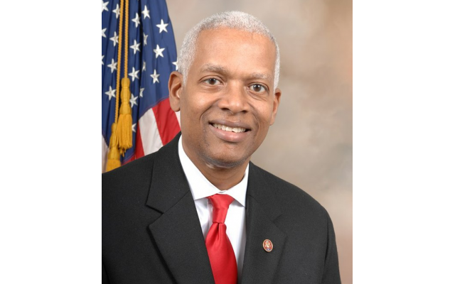 U.S. Rep. Hank Johnson is a Democrat from Georgia's fourth Congressional District.