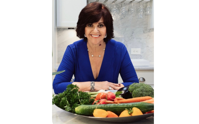 Sheryl Westerman brings 40 years of experience to weight loss counseling.
