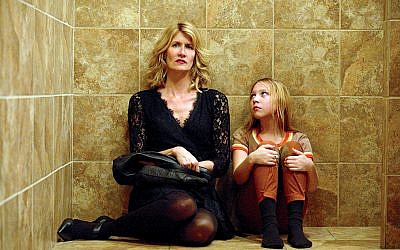 """The Tale"" tells the story of a middle-aged woman, played by Laura Dern, coming to terms with her sexual abuse as a child."