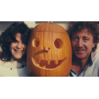 Gilda Radner and Gene Wilder were married for seven years before she died.