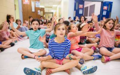 Jewish Kids Groups is one of the nation's few independent Hebrew School programs.
