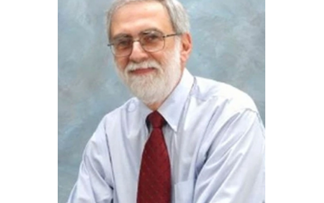Addiction medicine specialist, Dr. Michael C. Gordon, is the medical director of The Berman Center.