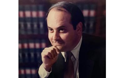 The late Sam Werbin.