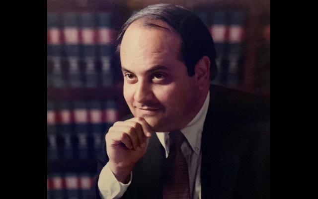 Obituary: Samuel Norman Werbin | Atlanta Jewish Times