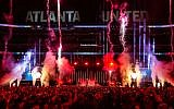 Atlanta United Kit Reveal.  (Photo: Karl L. Moore)