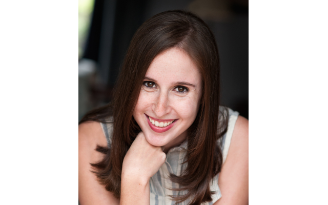 Laura Silverman, who has written for the AJT, releases two new books of fiction this year.
