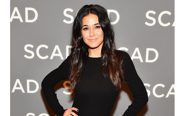 "Emmanuelle Chriqui stars in the new controversial Fox series, ""The Passage."""
