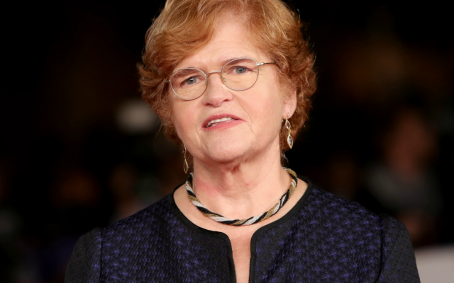 Emory professor Deborah Lipstadt was the keynote speaker at the Emory conference on Academic Freedom and Free Speech On Campus. Her book on anti-Semitism was published in January.