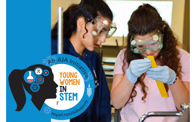The event aims to provide face-to-face networking opportunities as well as hands-on demonstrations for high school girls interested in pursuing a future in STEM.