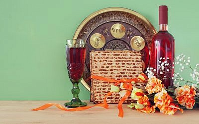 AJT consults the experts about how to plan your seder and offers ideas about what to serve.
