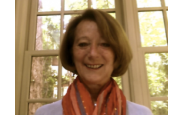 Therapist Dr. Nancy Weisman