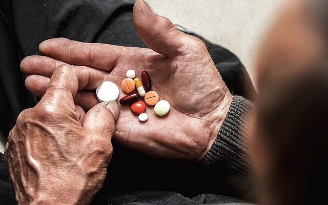 In recent data released by the Centers for Disease Control and Prevention, Americans over 55 experienced the second highest jump in opioid overdoses in emergency rooms over a 15-year period.