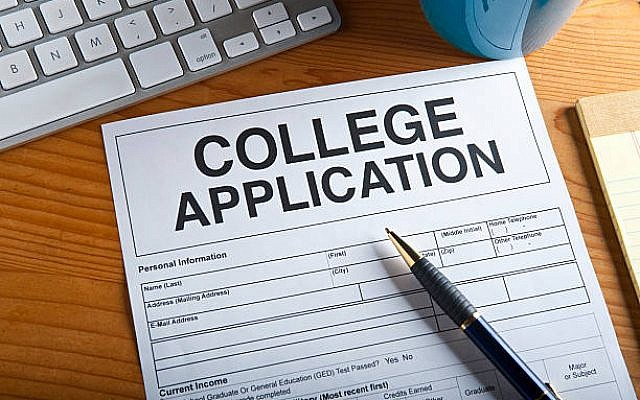 College Decision Time Could Be Difficult   Atlanta Jewish Times