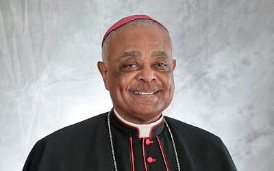 Archbishop Wilton Daniel Gregory