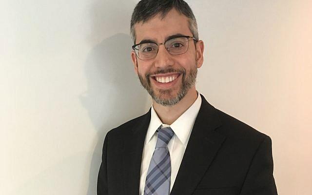 Rabbi Yitzchok Werbin will teach high-level students of Gemara.