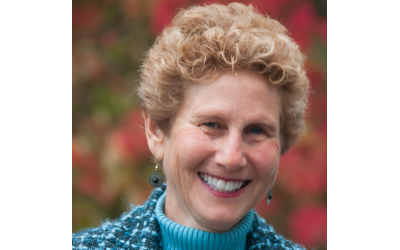 Geriatric consultant Nancy Kriseman