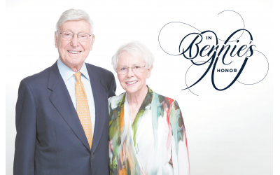 Married for over 40 years, Bernie and Billi Marcus are leaders in philanthropy in the Atlanta community.