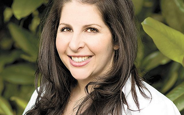 Dr. Melissa Wikoff, founder and Director of Audiology at Peachtree Hearing.