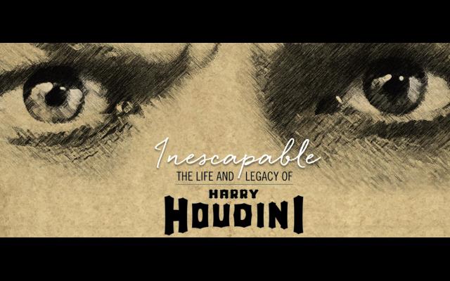The Breman Houdini exhibit runs through Aug. 11