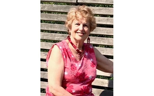 Shirley Kayne