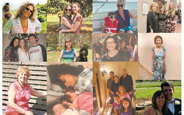 2019 Mother's Day Tributes