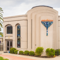 Lori Gilbert-Kaye was killed inside the Chabad of Poway synagogue by a gunman who opened fire during services.